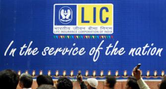 Govt to sell part of its stake in LIC