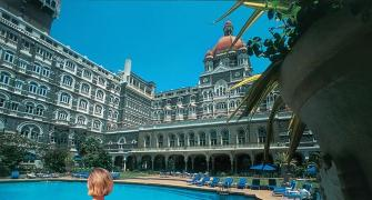 Taj rated as the world's strongest hotel brand