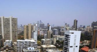 Bangalore realty developers to see marginal rise in demand