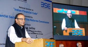 Will try to introduce GST Bill in current session: Jaitley