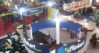 Flipkart inks logistics, data centre pact with Adanis