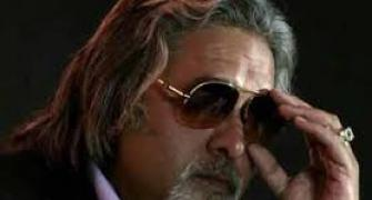 'King of good times' Mallya's exit brings fizz to UB stocks