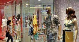 Secret behind the success of India's top retail chains