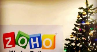 Zoho's success, thanks to college dropouts and high school grads!