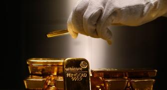 Will gold prices bounce back?