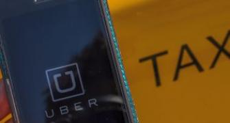 Uber apologises, expresses hope of operating in Delhi again