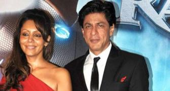 Shah Rukh Khan's loan to wife not to evade tax: ITAT