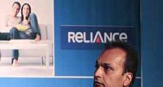 Insurance Bill positive for Reliance Capital