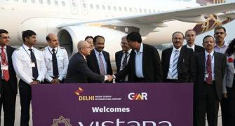 DGCA allows Vistara to fly in low-visibility