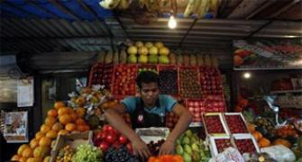 RBI targeting inflation over medium term: Rajan