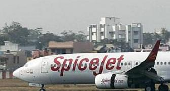 SpiceJet likely to resume flights by evening