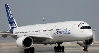 Airbus to increase India sourcing to $2-bn by 2020