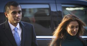 Tainted portfolio manager Martoma's prison term delayed