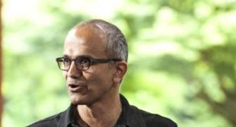 Nadella wants Microsoft to reinvent itself