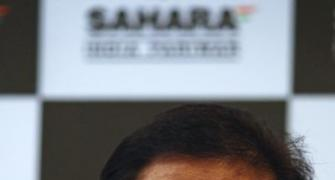 Sahara Group case opens can of worms