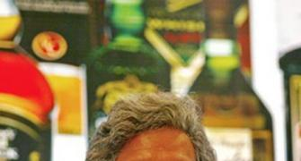 Mallya could lose more of United Breweries