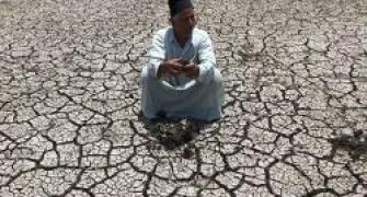 Skymet lowers monsoon forecast; odds of a drought at 60%