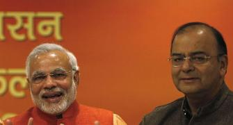 Budget: Arun Jaitley could squeeze business to balance books
