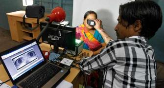 Centre will focus on ring fencing Aadhaar