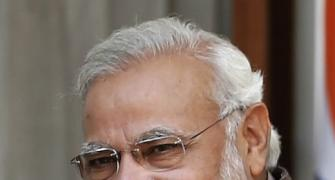 Modi govt lacks good decision makers, advisors