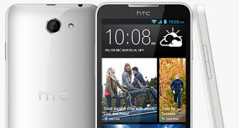 Desire 516: Finally, a fantastic budget phone from HTC
