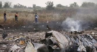Malaysia Airlines crash insurance may be complex, lengthy