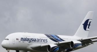 Airlines insurance premium set to jump on Malaysian tragedies