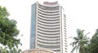 Sensex jumps 362 points to end near 1-week high