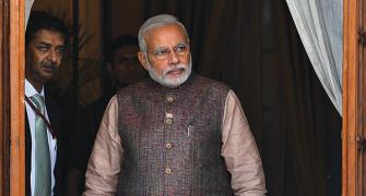 Modi govt fails to impress in the first two months