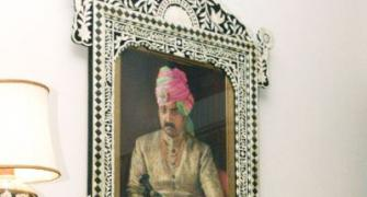 Why wealthy Indian maharajas don't make it to billionaire lists