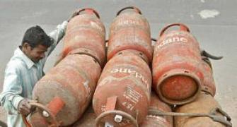 Govt mines tax data to prune LPG subsidy list