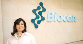 Biocon chief on why India's varsities  aren't 'global'