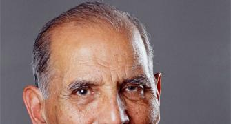 FC Kohli, father of India's tech revolution, is dead