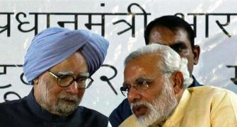 NDA is no different from UPA: Here's proof