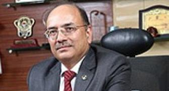 N K Verma is new ONGC Videsh Managing Director