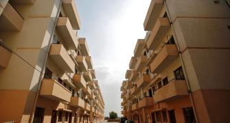 Every Indian to have a house by 2020, says minister