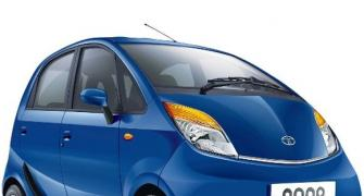 Tata Motors shelves Nano diesel project