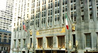 Landmark deal: Chinese insurer buys Waldorf Astoria for $1.95 bn