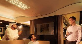 6 airlines that offer the ultimate first-class amenities