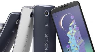 Google unveils Nexus 6, 9 to take on iPhone 6, in India by Nov