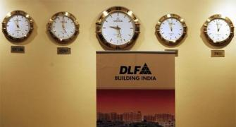 The story of Kimsuk Krishna Sinha's tough fight against DLF
