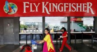 SC refuses Kingfisher's plea against 'wilful defaulter' tag