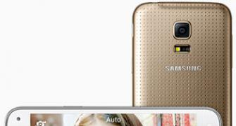 Samsung launches Galaxy S5 Mini for Rs 26,499