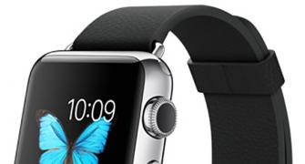 Swiss watch industry sees no threat from Apple Watch