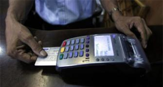 RBI cautions against credit card frauds in its name