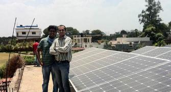IITians build unique, affordable solar-powered cold storage