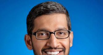 Why Larry and Sergey named Sundar Google CEO