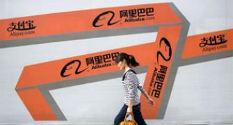 Chinese internet giant dwarfs Indian biggies