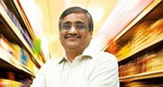 Biyani questions rationale of investments in e-commerce space