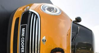 Mini Cooper S: Bigger, better and beautiful